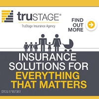 TruStage Insurance solutions for everything that matters