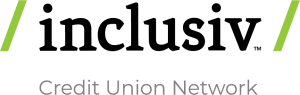 inclusive credit union network logo