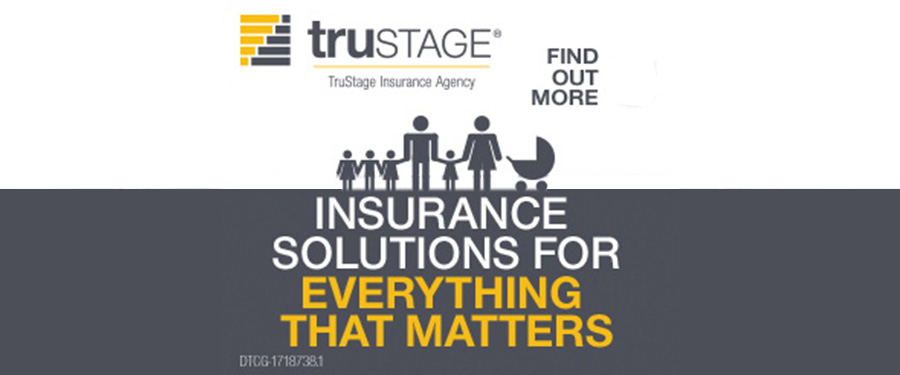 TruStage Insurance - Insurance Solutions For Everything That Matters