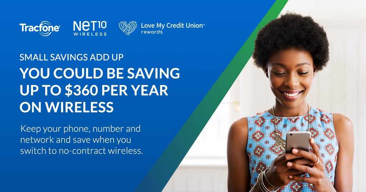 Tracfone you could be saving up to $360 per year on wireless