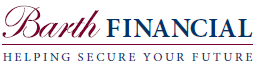 Barth Financial logo
