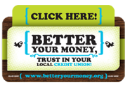 Better Your Money logo